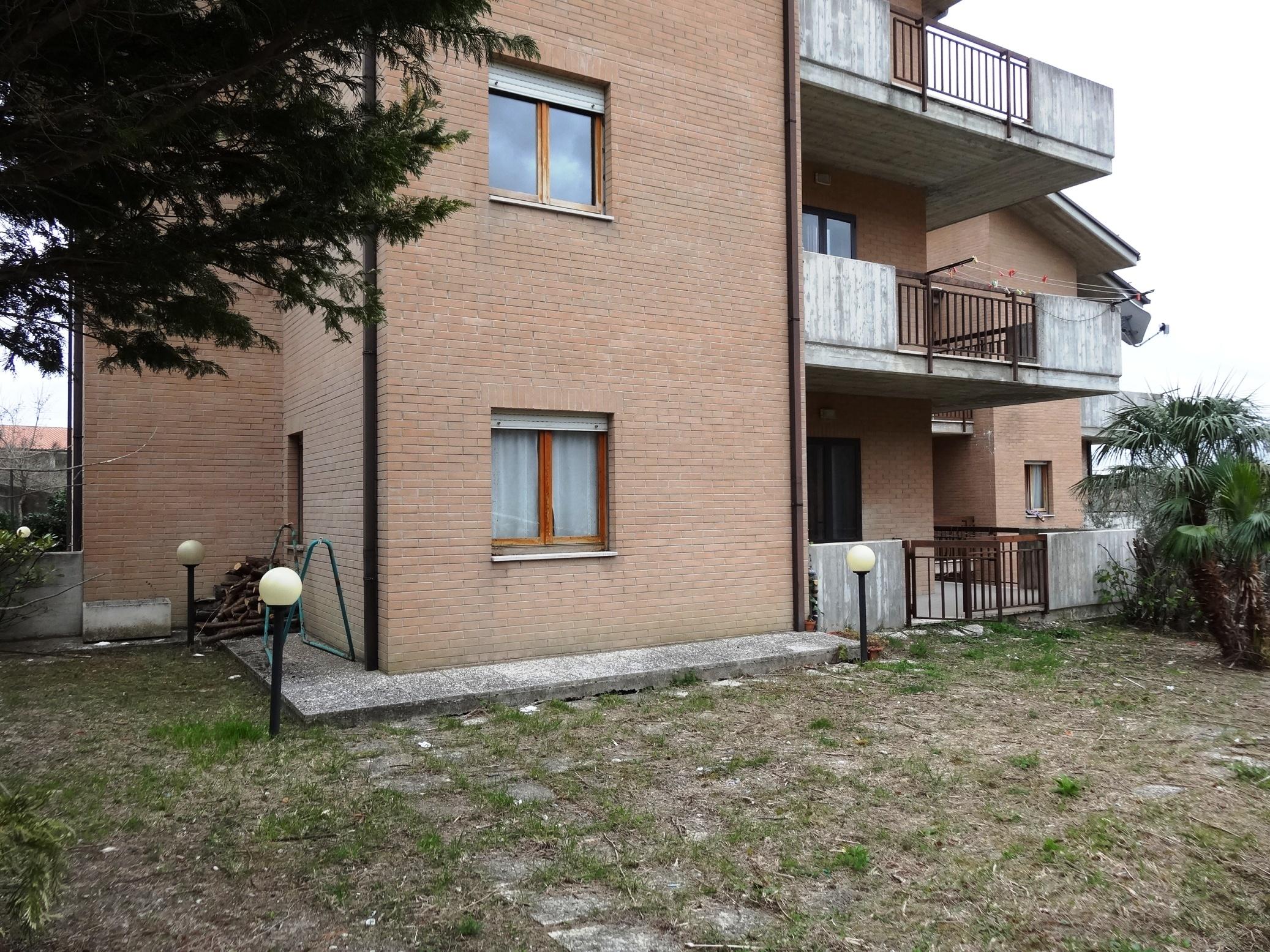 054 – Appartamento panoramico
