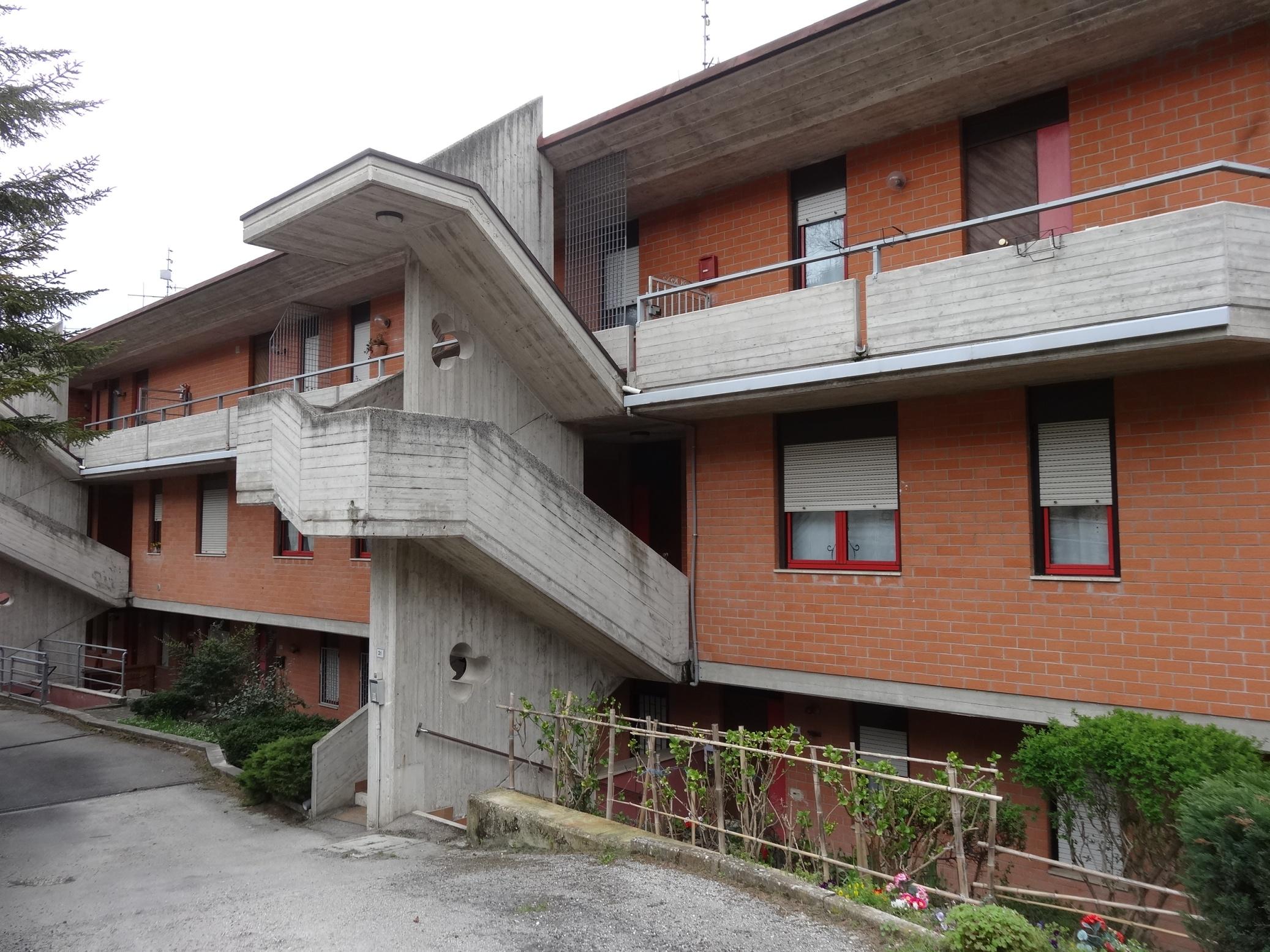 139 – Mansarda in Centro