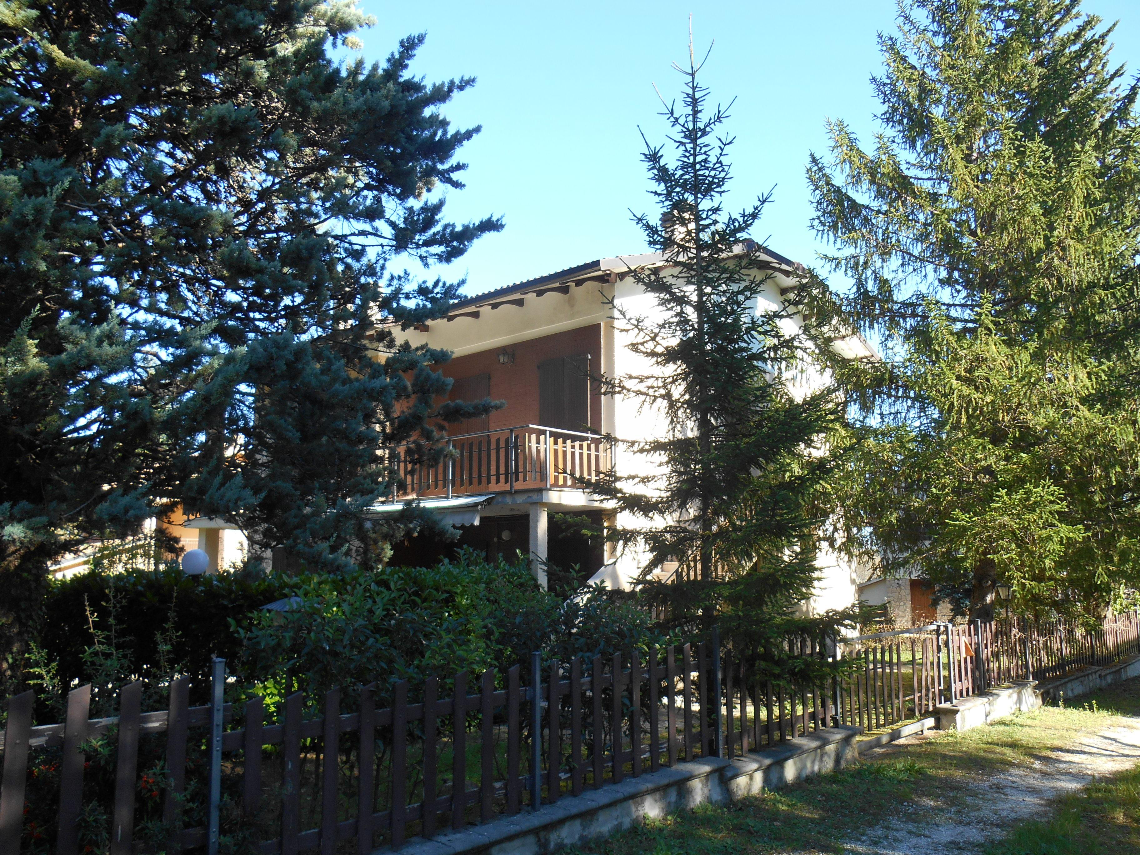 163 – Villetta Villaggio Turistico