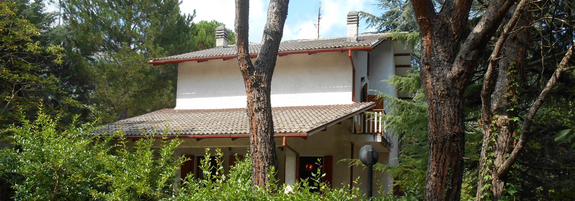 164 – Villa Villaggio Turistico