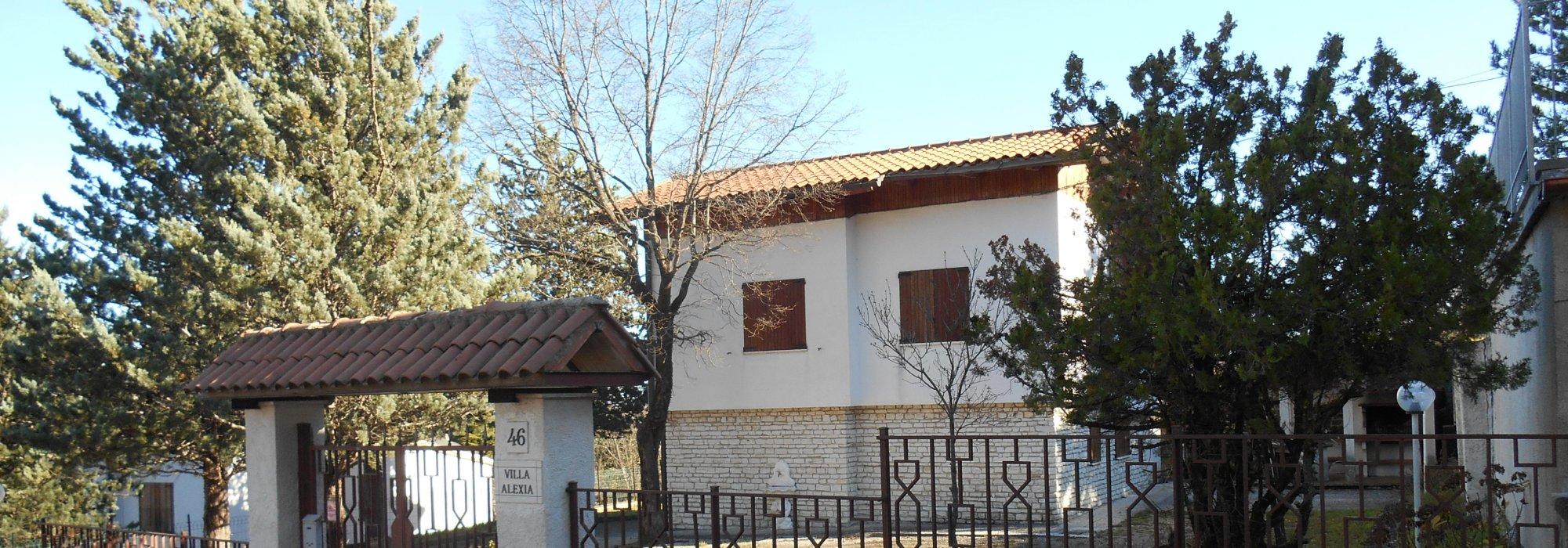170 – Villetta Villaggio Turistico