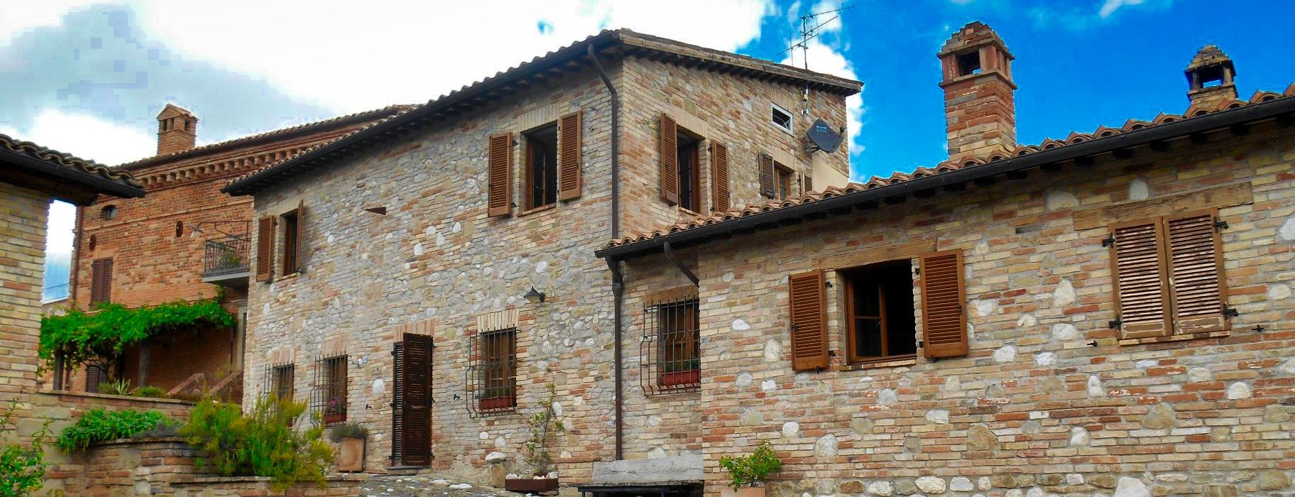 166 – Villa in campagna