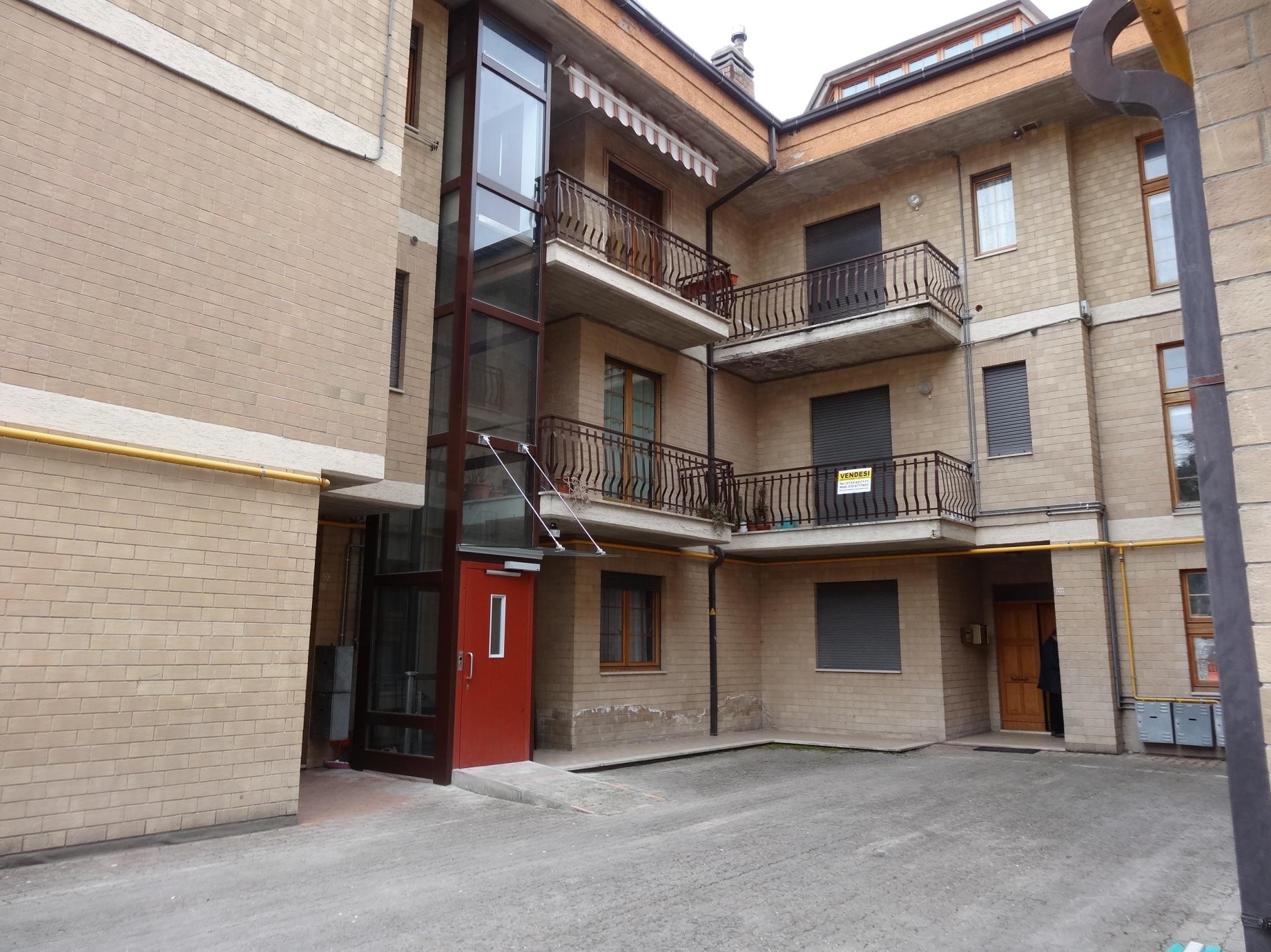 175 – Appartamento centrale