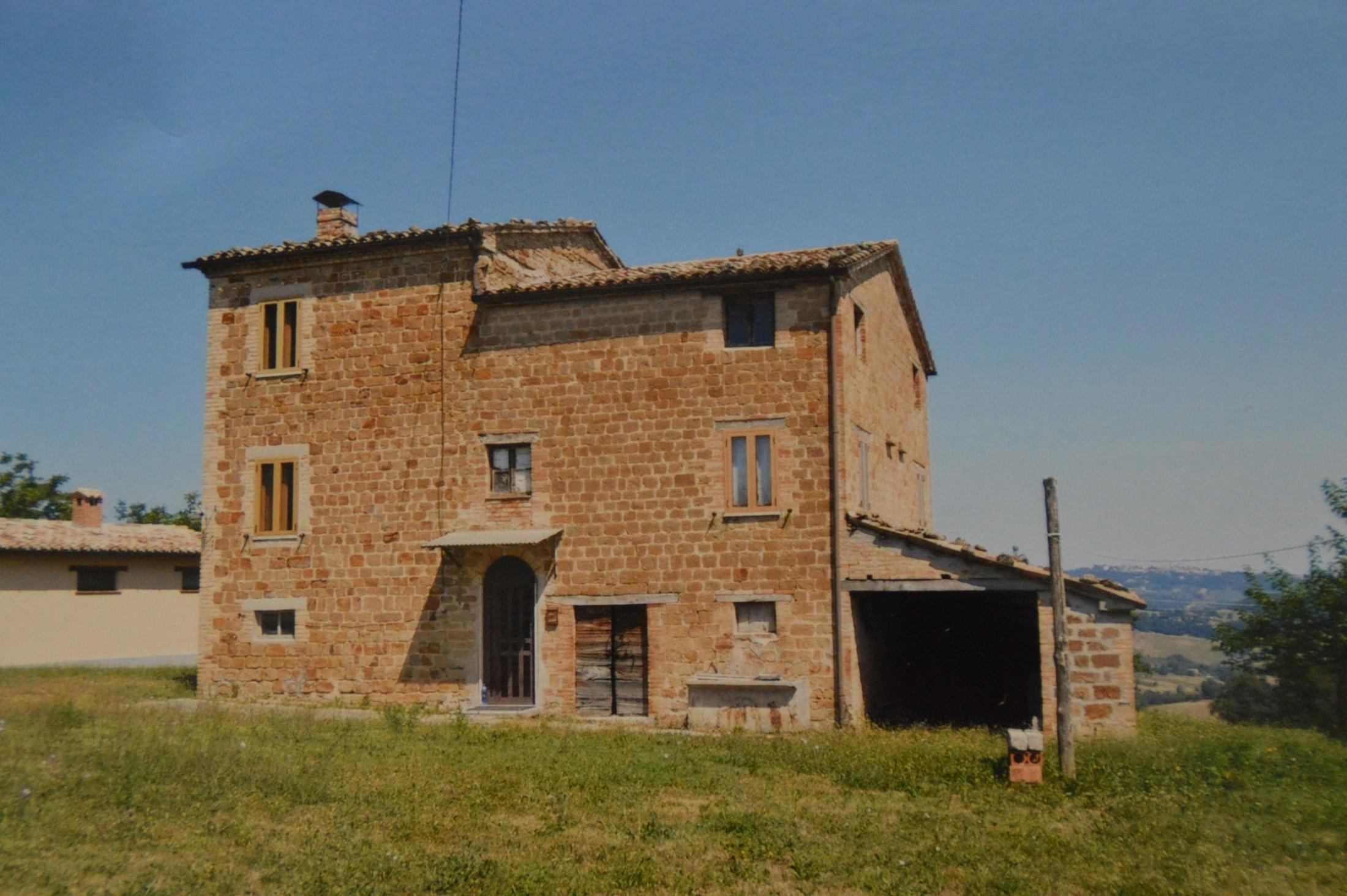 158 – Casolare Gualdo