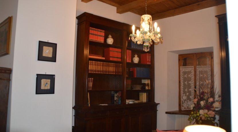 219_34 Abit centro storico Sarnano