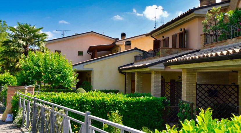 220_05 Abitazione Centro Sarnano