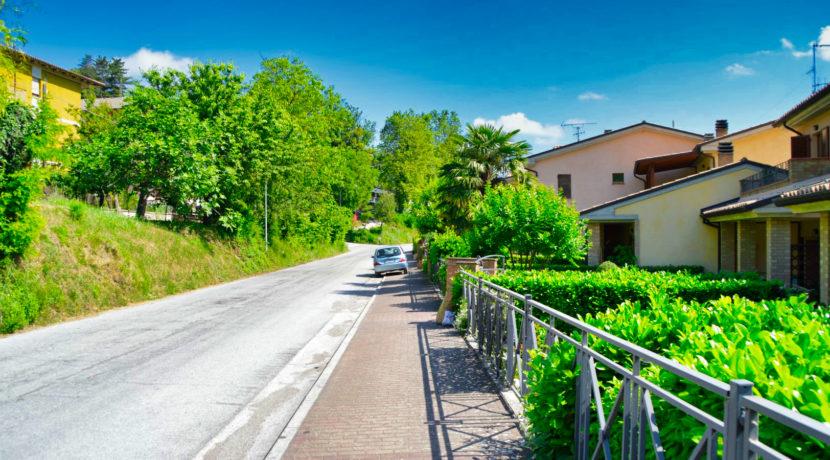 220_08 Abitazione Centro Sarnano