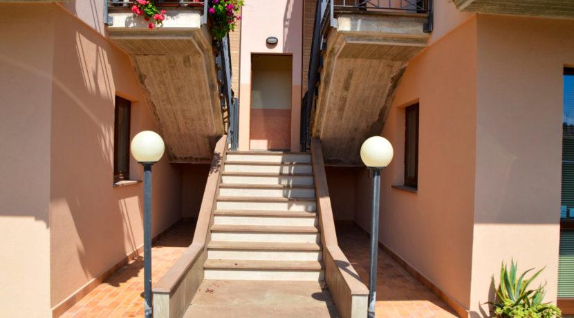 220_11 Abitazione Centro Sarnano