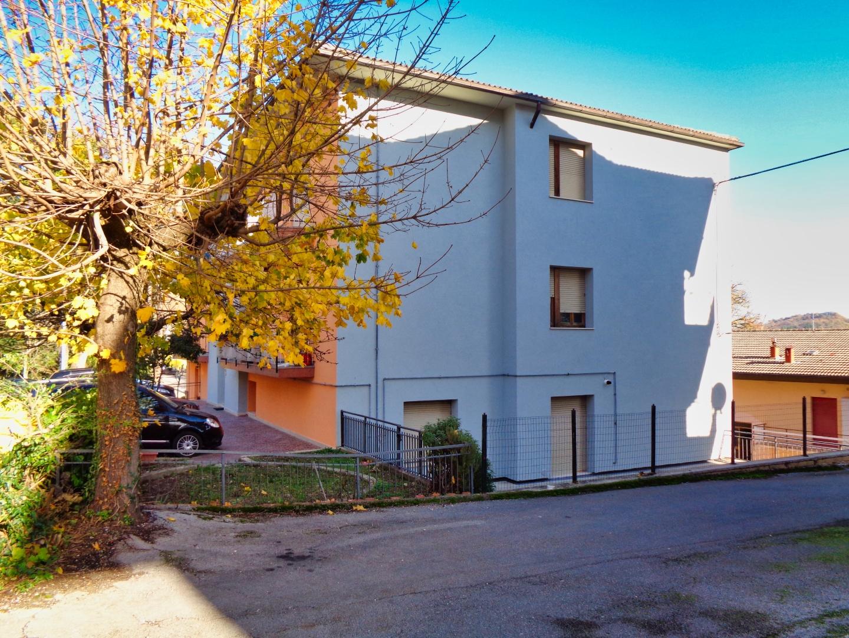 229 Appartamento in Centro