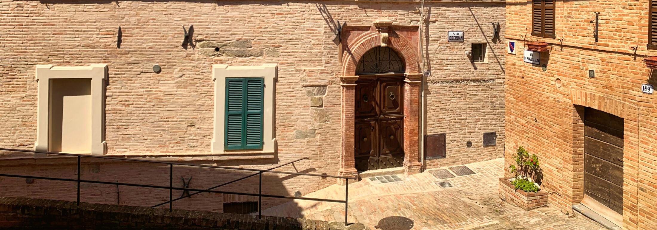 251 – Abitazione centro storico
